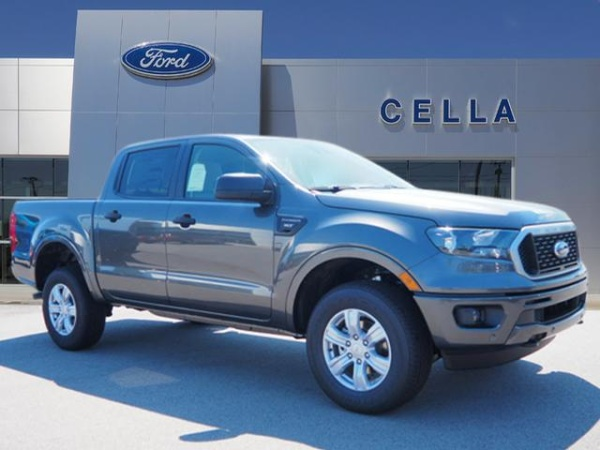 2019 Ford Ranger in New Bern, NC