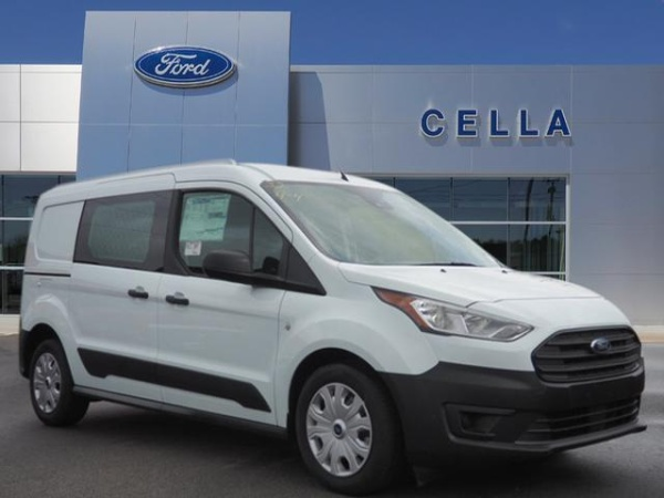 2019 Ford Transit Connect Van in New Bern, NC