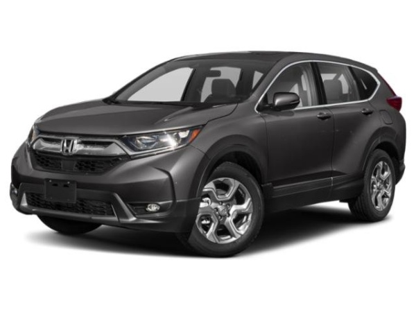 2019 Honda CR-V in Chicago, IL