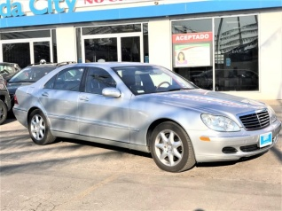 Used 2006 Mercedes Benz S Class S 430 4MATIC Sedan For Sale In Chicago