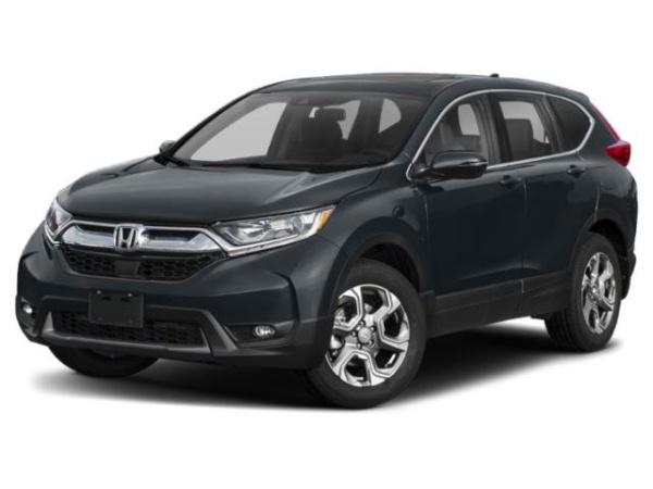 2019 Honda CR-V in Chicago, IL