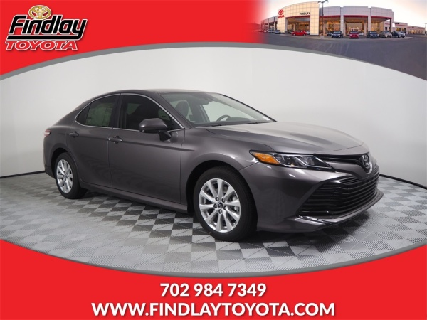 2020 Toyota Camry in Henderson, NV