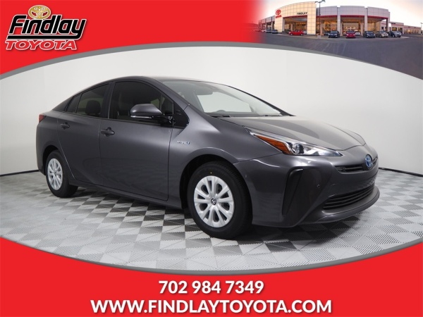 2020 Toyota Prius