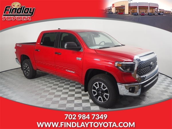 2020 Toyota Tundra in Henderson, NV
