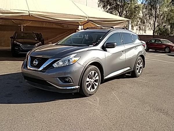 2016 Nissan Murano in Henderson, NV
