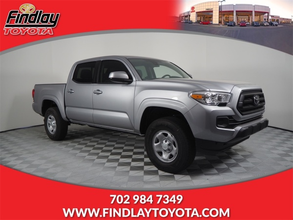 2020 Toyota Tacoma in Henderson, NV