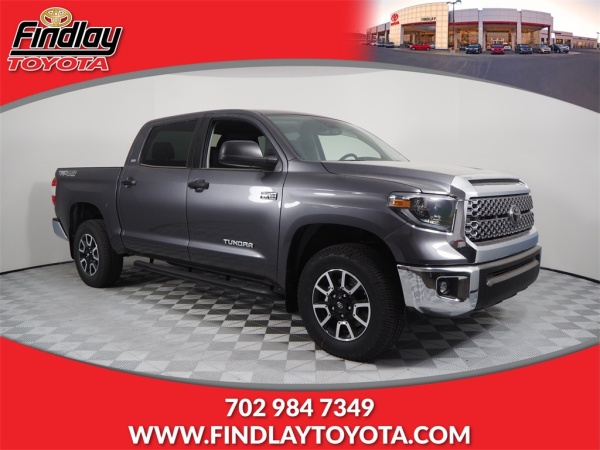 2020 Toyota Tundra in Henderson, NV