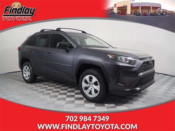 2019 Toyota RAV4 in Henderson, NV