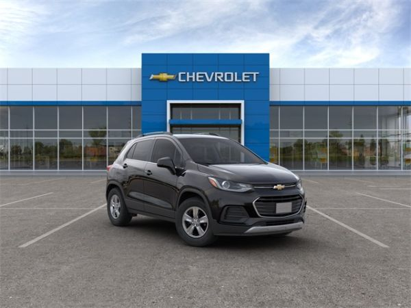 2020 Chevrolet Trax in Rockford, IL