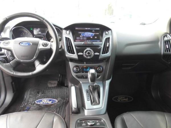 2014 Ford Focus Titanium Sedan For Sale In Spokane Wa Truecar