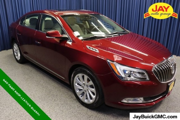 2015 Buick LaCrosse in Bedford, OH