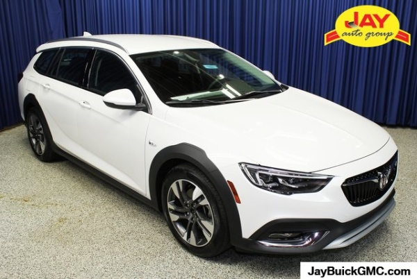 2019 Buick Regal TourX in Bedford, OH