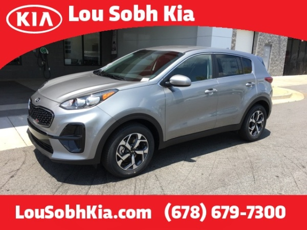 2020 Kia Sportage in Cumming, GA
