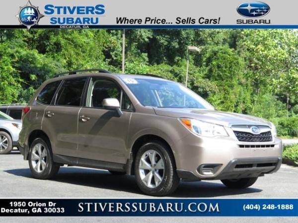 2008 Subaru Forester Interior Us News World Report