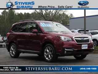 used subaru foresters for sale in decatur ga truecar truecar