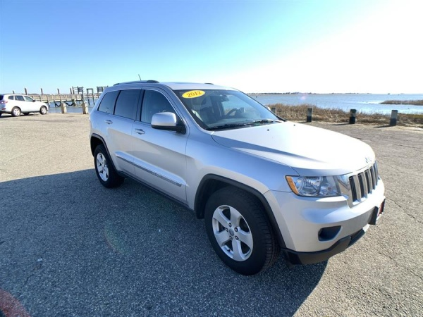 2012 Jeep Grand Cherokee in Stratford, CT