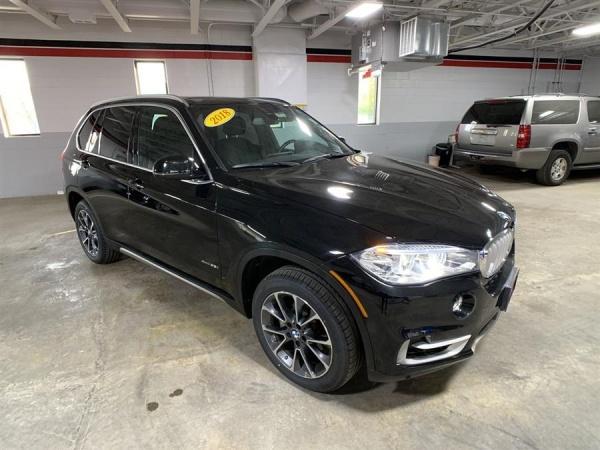 2018 BMW X5 in Stratford, CT