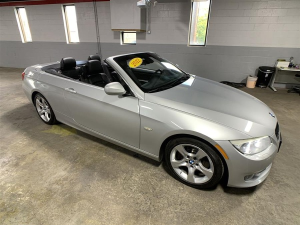 2012 BMW 3 Series in Stratford, CT