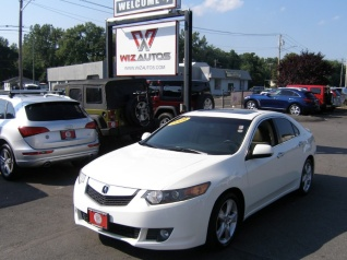 Used Acura TSX For Sale In East Haven CT Used TSX Listings In - Acura tsx for sale in ct