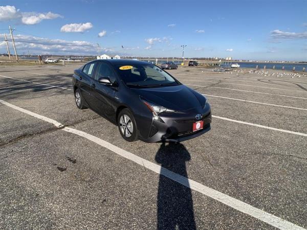 2017 Toyota Prius in Stratford, CT