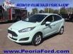 2017 Ford Fiesta SE Sedan for Sale in Peoria, AZ