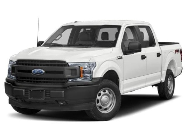 2019 Ford F-150 in Peoria, AZ