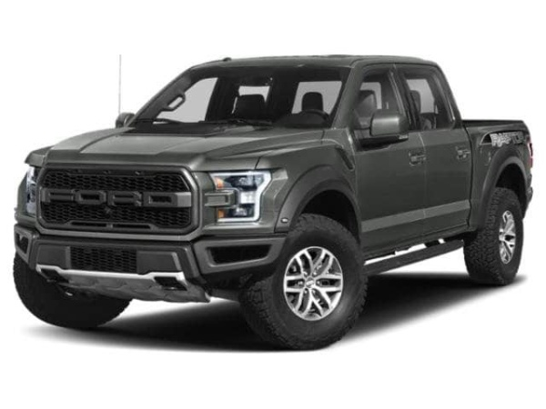 2018 Ford F-150 in Peoria, AZ