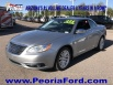 2013 Chrysler 200 Limited Convertible for Sale in Peoria, AZ