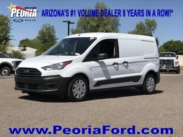 2019 Ford Transit Connect Van in Peoria, AZ
