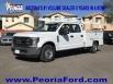 2019 Ford Super Duty F-250 XL 2WD Crew Cab 6.75' Box for Sale in Peoria, AZ
