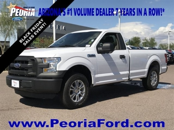 2016 Ford F 150 In Peoria Az