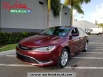 2015 Chrysler 200 Limited FWD for Sale in Lake Park, FL