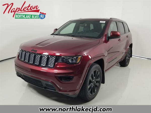 2019 Jeep Grand Cherokee in Lake Park, FL