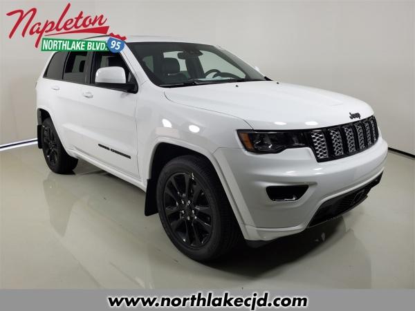 2020 Jeep Grand Cherokee in Lake Park, FL