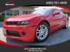 2015 Chevrolet Camaro LS with 1LS Coupe for Sale in Dallas, TX