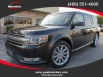 2014 Ford Flex Limited FWD for Sale in Dallas, TX
