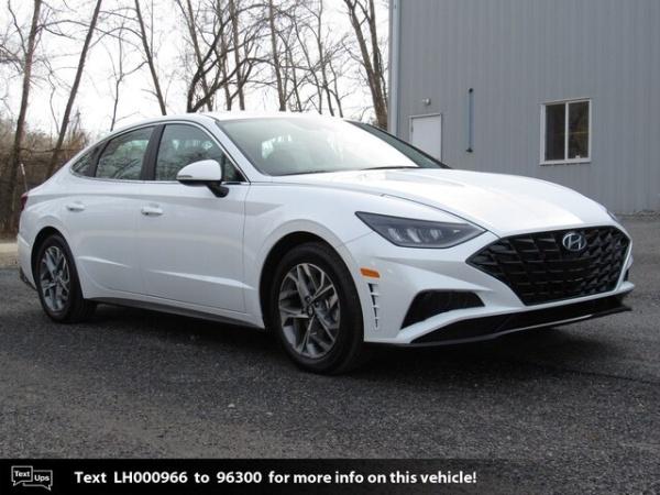 2020 Hyundai Sonata in Newark, DE