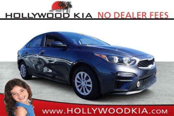 2020 Kia Forte in Hollywood, FL