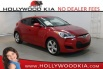 2013 Hyundai Veloster Base with Gray Interior Automatic for Sale in Hollywood, FL
