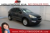 2009 Chevrolet Traverse LS FWD for Sale in Hollywood, FL