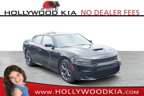 2019 Dodge Charger in Hollywood, FL