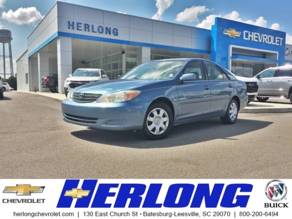 Used Toyota Camry For Sale In West Columbia Sc U S News World