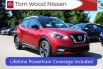2019 Nissan Kicks SR for Sale in Indianapolis, IN