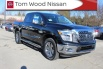 2019 Nissan Titan SL Crew Cab 4WD for Sale in Indianapolis, IN