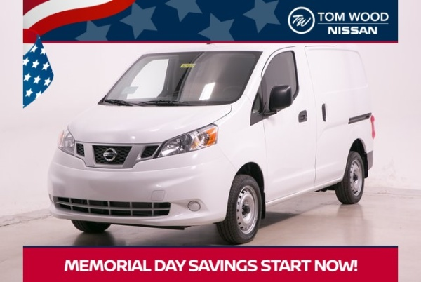 2020 Nissan NV200 Compact Cargo in Indianapolis, IN