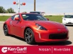 2020 Nissan 370Z Sport Touring Automatic for Sale in Ogden, UT