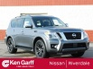 2019 Nissan Armada Platinum AWD for Sale in Ogden, UT