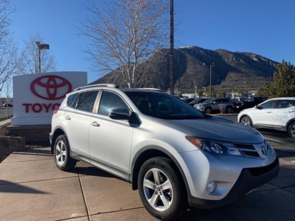 2015 Toyota RAV4 in Flagstaff, AZ