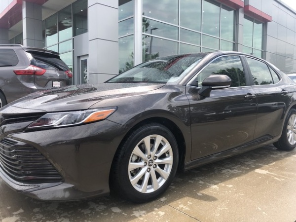 2018 Toyota Camry in Rock Hill, SC