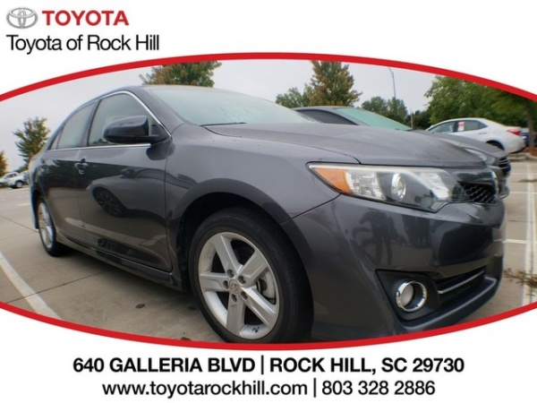 2014 Toyota Camry In Rock Hill, SC